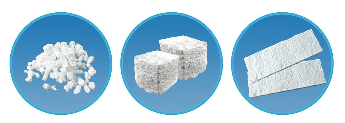 materials for bone grafting