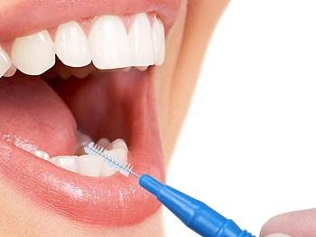 зубной ёршик